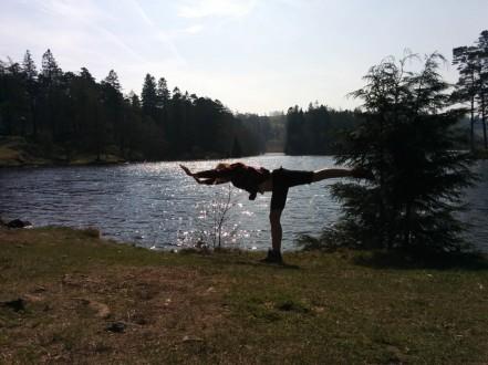 tarnhows-yoga