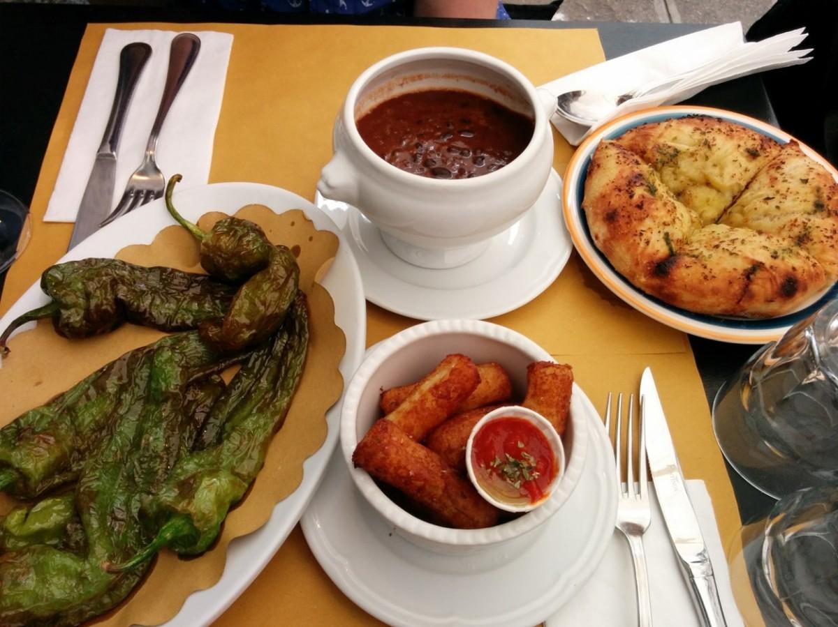 lunchsat